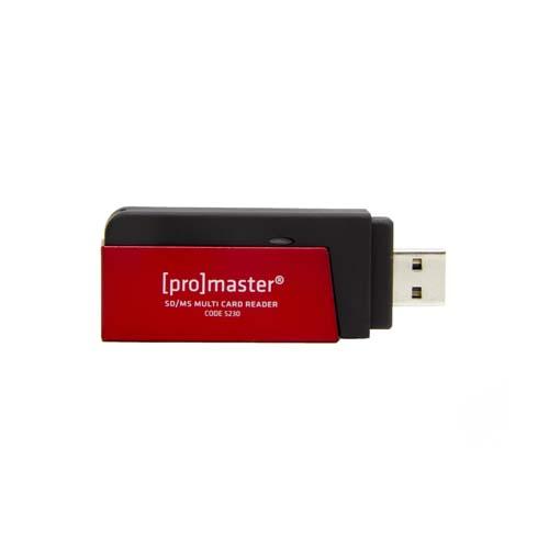 sd ms multi card reader usb 2 0