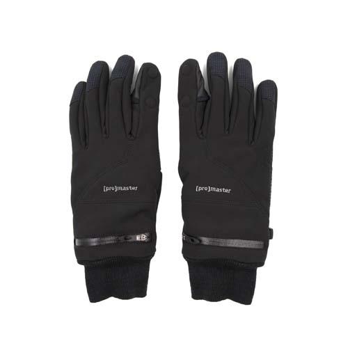4-Layer Photo Gloves - Small v2