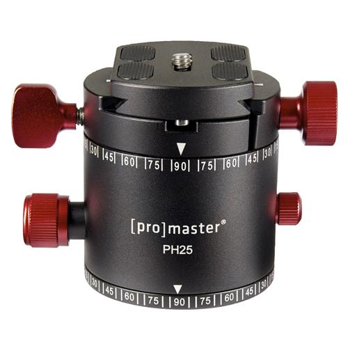 Promaster Professional HD Movie Head